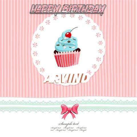 Happy Birthday to You Arvind