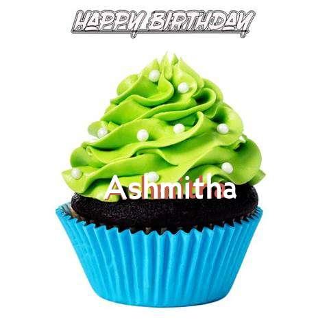 Happy Birthday Ashmitha