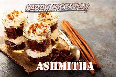 Ashmitha Birthday Celebration