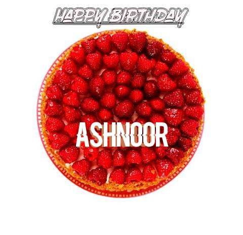 Happy Birthday to You Ashnoor