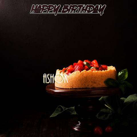 Ashok Birthday Celebration