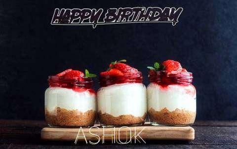 Wish Ashok