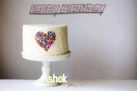Ashok Cakes