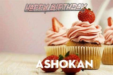 Wish Ashokan