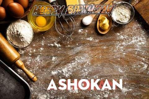 Ashokan Cakes