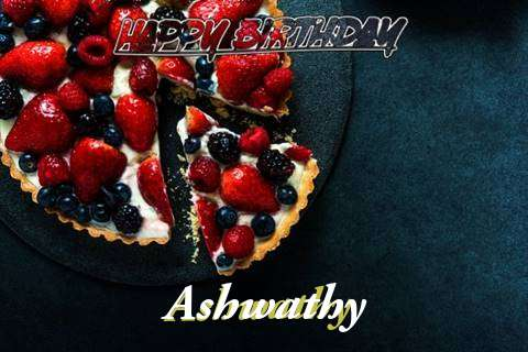 Ashwathy Birthday Celebration