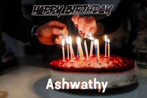Ashwathy Cakes