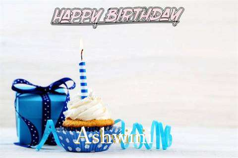 Birthday Wishes with Images of Ashwini