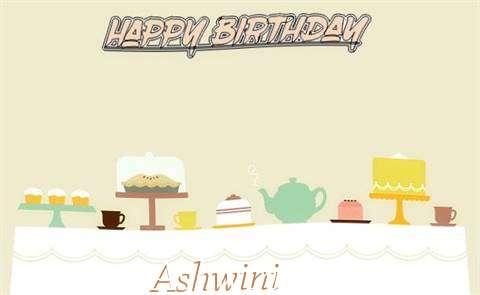 Ashwini Cakes