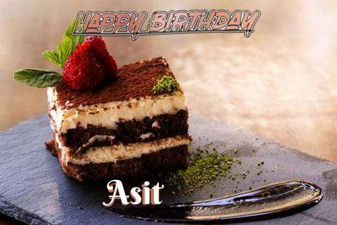 Asit Cakes