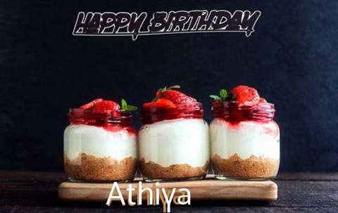 Wish Athiya