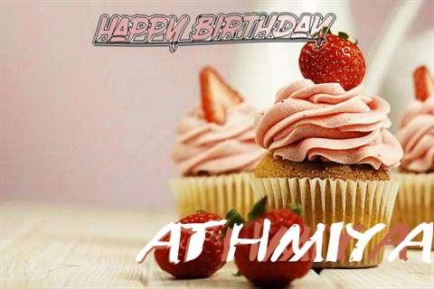 Wish Athmiya