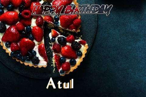 Atul Birthday Celebration