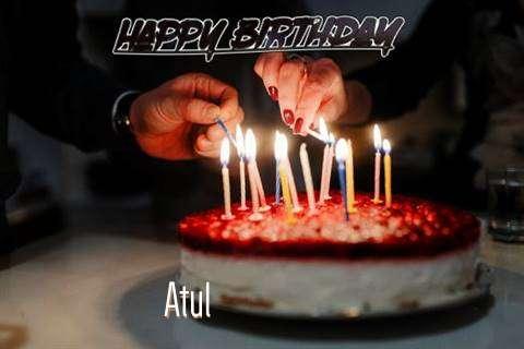 Atul Cakes