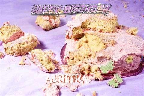 Wish Auritra