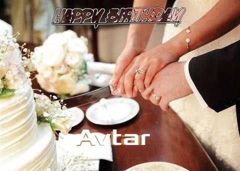 Avtar Cakes