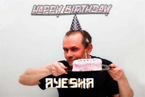 Ayesha Cakes