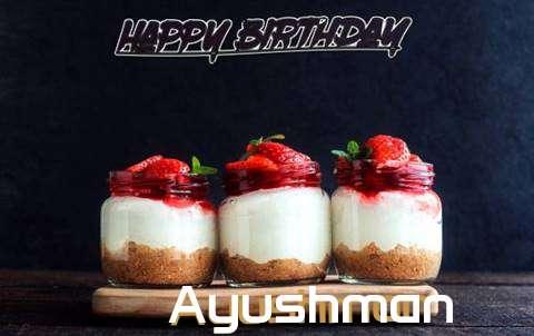 Wish Ayushman