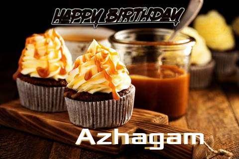 Azhagam Birthday Celebration
