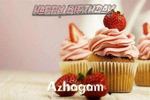 Wish Azhagam