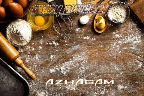 Azhagam Cakes