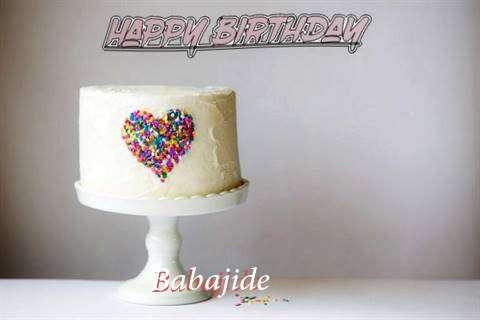 Babajide Cakes