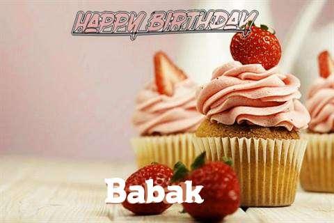 Wish Babak