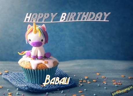 Babali Birthday Celebration