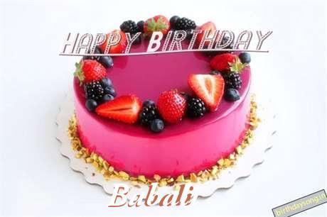 Wish Babali
