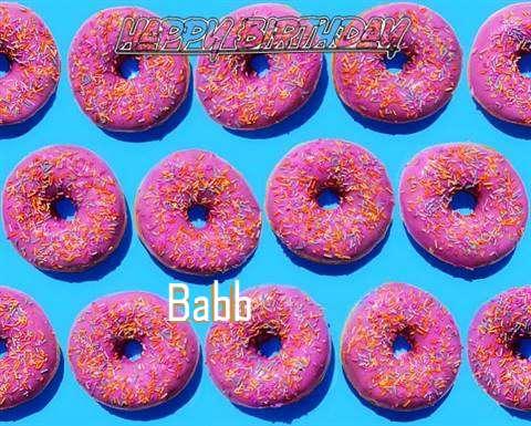 Wish Babb