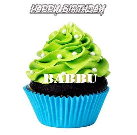 Happy Birthday Babbu