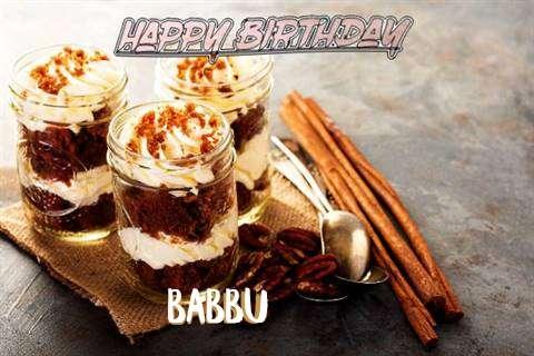 Babbu Birthday Celebration
