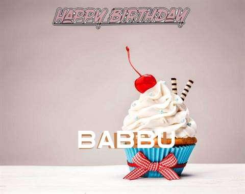 Wish Babbu