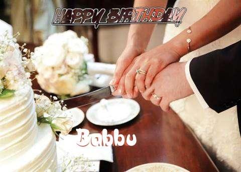 Babbu Cakes