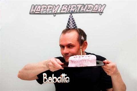 Babette Cakes