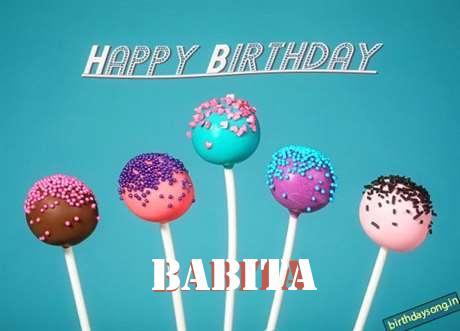 Wish Babita