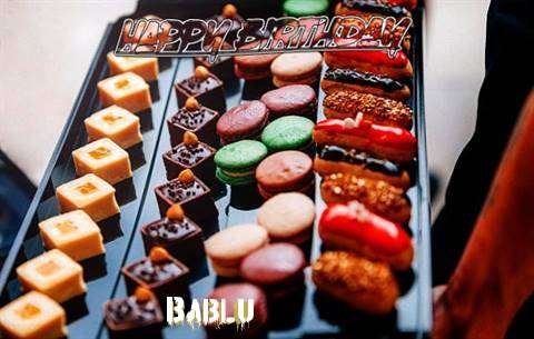 Happy Birthday Bablu