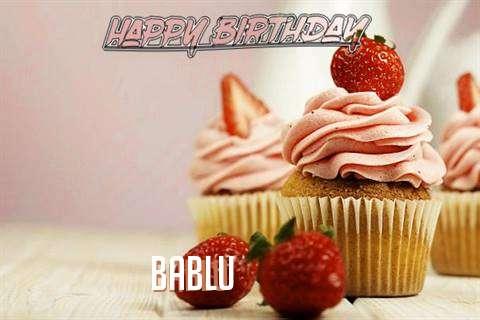 Wish Bablu