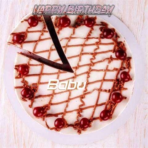 Babu Birthday Celebration