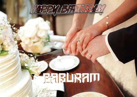 Baburam Cakes