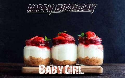Wish Babygirl