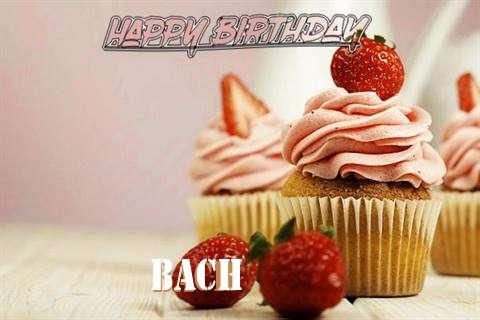 Wish Bach