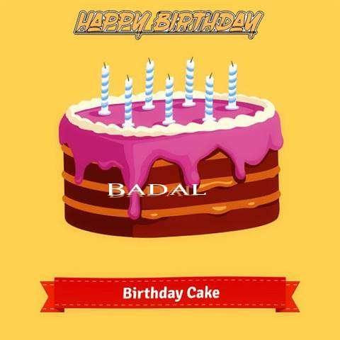 Wish Badal
