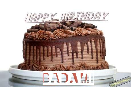 Wish Badami