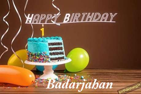 Badarjahan Birthday Celebration
