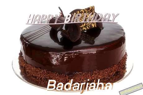 Wish Badarjahan