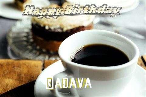 Wish Badava