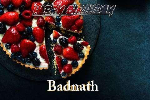 Badnath Birthday Celebration