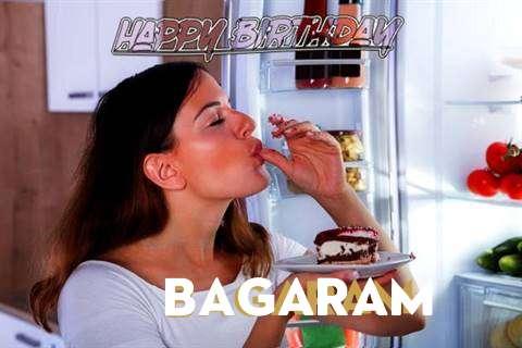Happy Birthday to You Bagaram