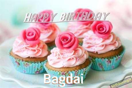 Birthday Images for Bagdai